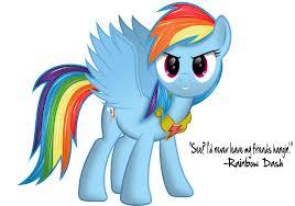 File:Rainbow Dash the loyalty of friendship.jpg
