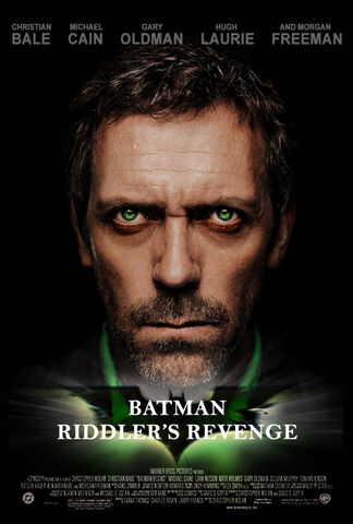 File:Batman Riddler s Revenge by xTimelordx.jpg