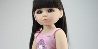 The Doll Named Lil' Nancy