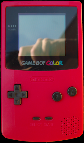 File:Game Boy Color-red.png