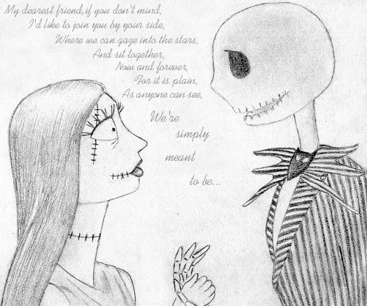 File:Jack and Sally by HappyRaincloud.jpg