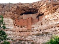 Gila-cliff-dwellings