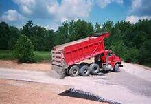 Gravel Truck