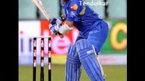 Mumbai Indians Theme Song