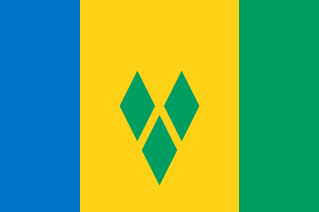 File:Flag of Saint Vincent and the Grenadines.png