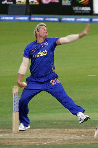 File:Shane Warne bowling 2009.jpg