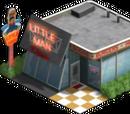 Little Man Diner