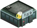 Blottos bar and grill 1