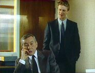 Jim Taggart and Michael Jardine in Nest of Vipers