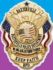 Baxterville PD Logo