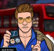 Jack - Case 166-2