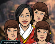 Angela&Triplets(2)