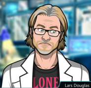 Lars - Case 120-1
