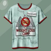 Weightlosscampshirt