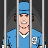 1 jail barry