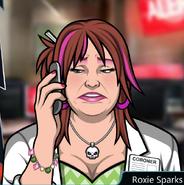 Roxie - Case 115-2-1