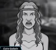 Claire Argument