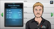 Suspect 5 (Freddie Whitmore)