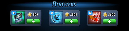 Boosters