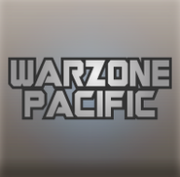 Warzone Pacific
