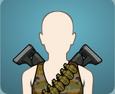 Case 110 Reward 1 - Soldier Equipment