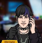 ElliotOnThePHone,Serious