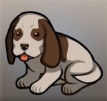 Thomas' Puppy