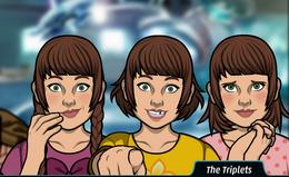 TripletsWorldEdition