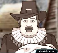 Geert De Haan