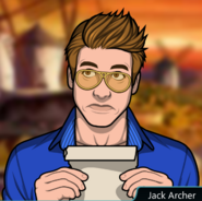 Jack - Case 121-2