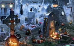 6. Tombstones