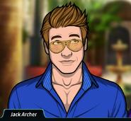 JackArcherblushing2
