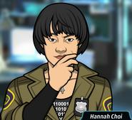 Hannah - -2