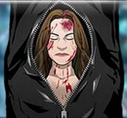Aileen's body