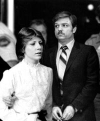 Gerald and Charlene Gallego