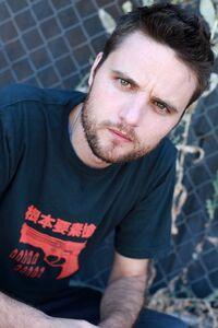 Chad Todhunter