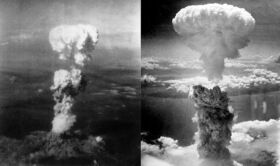 Japan Bombs