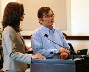 Mendenhall Trial