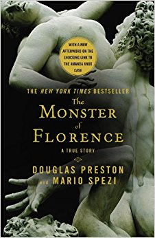 Monster Florence cover