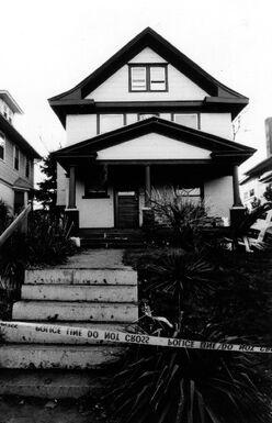 Berdella's Home