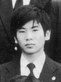 Seito Sakakibara