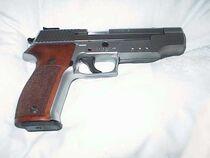 Sig Sauer P226 SL Sport II