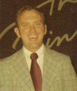 Robert Offerman