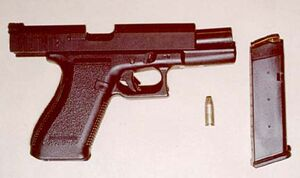 Byran Glock 17