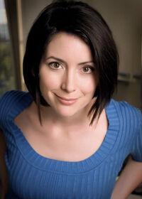 Gina Garcia Sharp