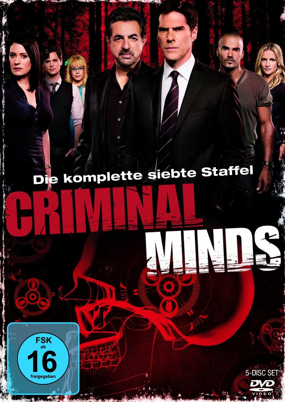 criminal minds staffel 3