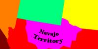 Navajo Territory