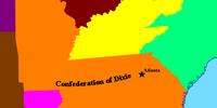 Confederation of Dixie