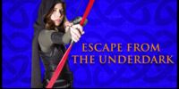 Escape from the Underdark