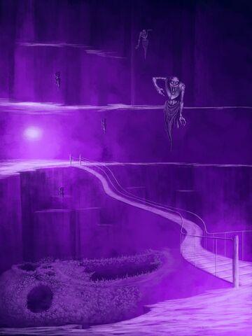 File:Episode-82-Reverse-Gravity-Undead-Bridge-Trap-by-Thomas-Brin.jpg